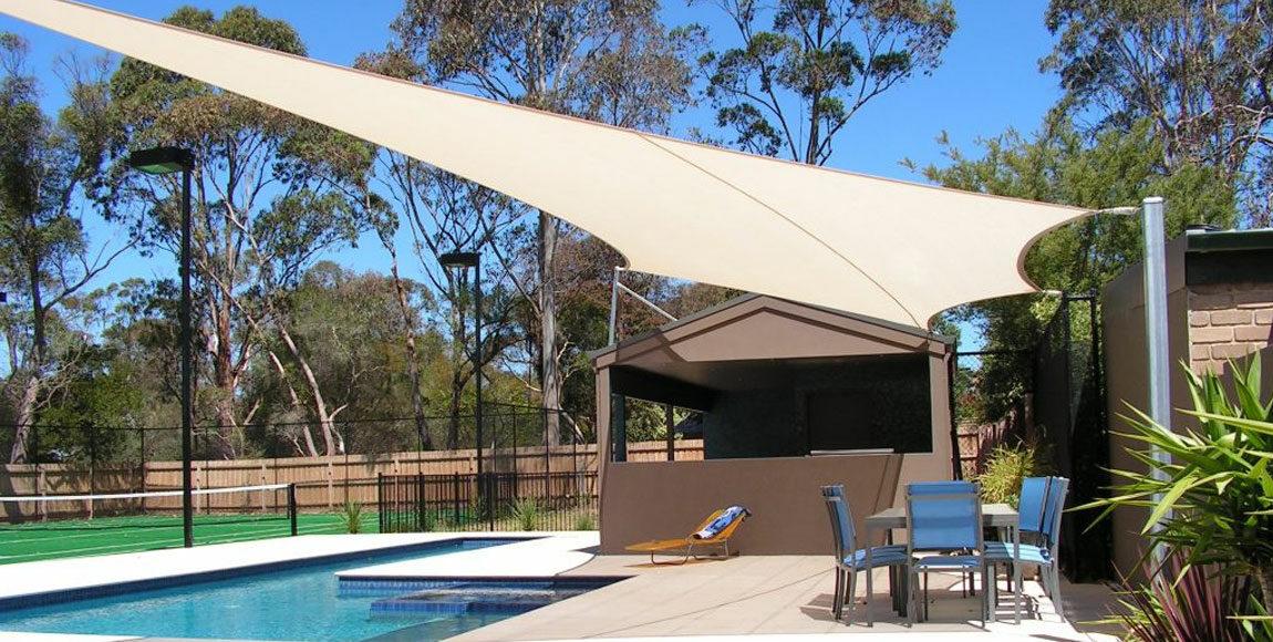 Pool Area Min