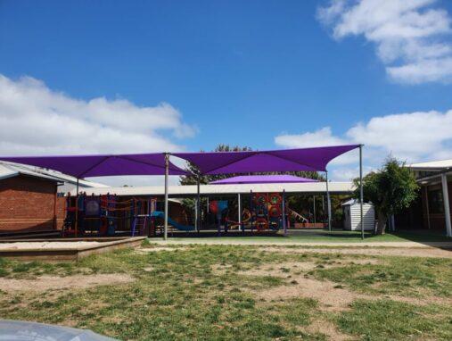 Playground Shade Sails Melbourne