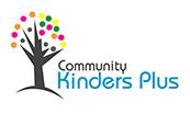 Kinders Plus Logo