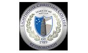 Light House Christian Logo